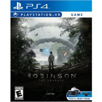 Robinson: The Journey PS VR