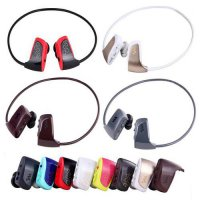 [globalbuy] Sports Mp3 player for sony headset 8GB NWZ-W262 Walkman Running earphone Mp3 m/4120895