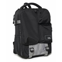 TAS KAMERA DSLR BACKPACK / RANSEL QUARZEL MOZAIC
