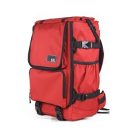 TAS KAMERA DSLR BACKPACK / RANSEL QUARZEL MOTIVE
