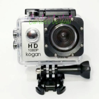 Kamera Sport Action Cam KOGAN 12 Mp Full Hd 1080