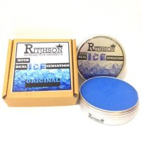 Ritjhson Ice Original Mint Oilbased Pomade New Packing