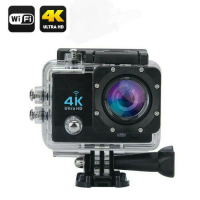 Kamera Sport Action Camera 4K Ultra HD/ GoPro wifi/Kogan