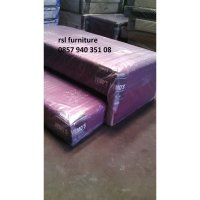 Spring Bed Champion 2in1 Eksekutif Semua Motif Uk 120x200