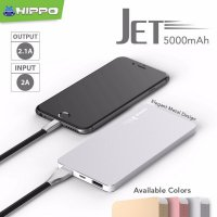 Hippo Power Bank JET 5000 MAH