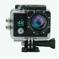 Sportcam Wifi 4k 16 MP Ultra HD Kamera Sport CAMERA ACTION 16MP