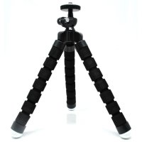 Spider Mini Flexible Tripod Stand Kamera Camera Smartphone Handphone