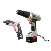[Swiss Military] New Drillver Set SMT-7000 / power drill screwdriver motor drill / electric hammer