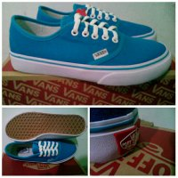 sepatu vans authentic tosca for woman