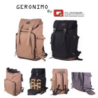 TAS KAMERA DSLR BACKPACK QUARZEL GERONIMO