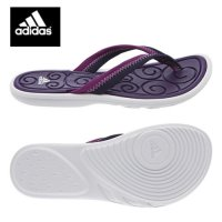 Genuine A G62858 G62858 Adidas Women's Slippers cooking woomeonseu seulrikwa or beach shoes beach shoes flip flops G62858
