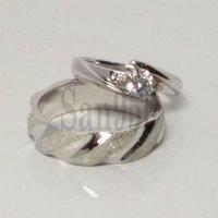 cincin palladium couple R4577