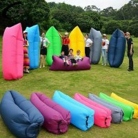 Sofa Angin / Kasur Angin / Sofa Malas /Lazy air Inflatable