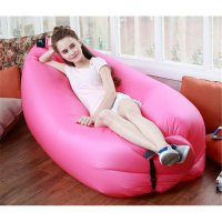Lazy Air Bag Sofa Portable Kasur Kursi Angin
