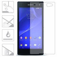 [globalbuy] 9H Tempered Glass For Sony Xperia X XC For Sony M5 M4 Z5 Compact Z5 Premium X /5018150