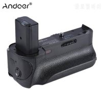 [globalbuy] Andoer BG-3FIR Vertical Battery Grip IR Infrared Remote Control with Micro USB/5140276