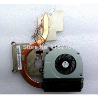 [globalbuy] Fast Shipping 100 Original Laptop CPU Cooling Heatsink/Fan for Lenovo IdeaPad /3717308