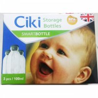 Ciki Botol ASI 100 ml - 3 pcs