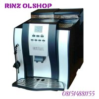 MACHINE COFFEE GETRA ME-709 FULL AUTOMATIC / MESIN PEMB