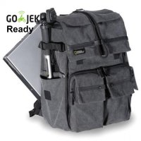 Tas Kamera DSLR SLR Backpack National Geographic adventure - NGW5070