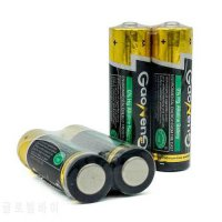 [globalbuy] 20pcs/Lot 1.5V AA Alkaline Dry Battery cell,Low self discharge replace for 1.2/4958384