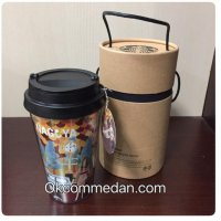 Jual starbucks tumbler national geography japan kota Nagoya