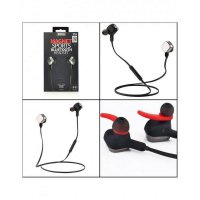 Remax Magnet Sport Bluetooth Headset Camera Shutter Remote RMS2 kamera