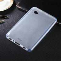 [globalbuy] Soft Matte TPU Gel Cover Skin For Samsung Galaxy Tab 2 7.0 P3100 P3110 gt-P310/5516344