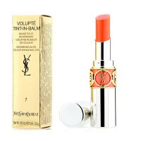 Yves Saint Laurent Volupte Tint In Balm - # 7 Flirt Me Coral 3.5g/0.12oz