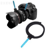 [globalbuy] Adjustable Follow Focus Ring Zoom Gear Ring With Aluminum Alloy Grip Shifter L/4982752