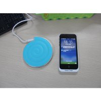 NOOSY Wireless Charger Receiver for iPhone 5/5s - NS03
