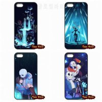 [globalbuy] Undertale Sans and his puns Cases Cover For Apple iPod Touch 4 5 6 iPhone 4 4S/5025992