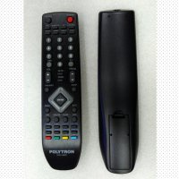 Remote LED TV Polytron Original