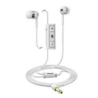 Earphone sennheiser mm30g Kabel
