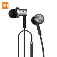 [globalbuy] Xiaomi Hybrid Dual Drivers Earphone In-Ear Xiaomi Hybrid Pro Piston Headset wi/5138311