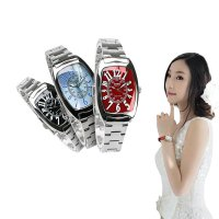 JAM TANGAN CASIO ORIGINAL LTP-1208 SERIES Woman Watch