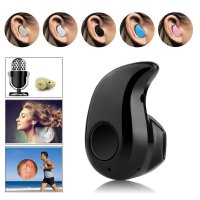 Mini Bluetooth Headset | Handset In-Ear Earphone Wireless | HF Keong