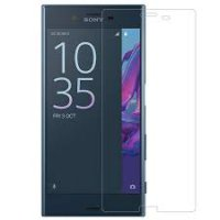 Anti Gores Kaca Tempered Glass SONY XPERIA Z1 MINI Clear Bening High Quality