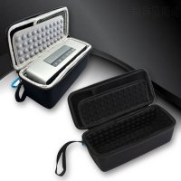 [globalbuy] Portable Storage Carrying Box Soft Travel Case Bag for Bose Soundlink Mini 1 2/4967348