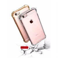 Fuze Anti Crack Case |Anti Shock Case Iphone 5 , 6 , 6plus , 7 , 7plus