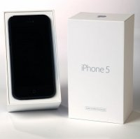 Apple iphone 5 refubised 16GB