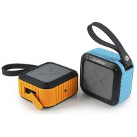 CLiPtec ACTIVE-TOUGH Outdoor Portable Bluetooth Speaker PBS262