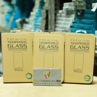 Odin Tempered Glass Lenovo K4 Note / A7010 / Vibe X3 Lite - 9h Rounded Edge 0,33mm