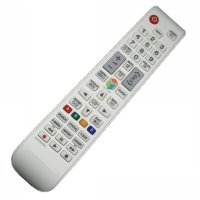 Remote LED Samsung 3D Smart TV Internet