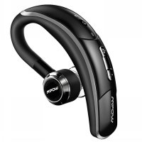 Mpow EM1 Bluetooth Premium Headset V4.1 6-Hr Playing Time with mic BH028
