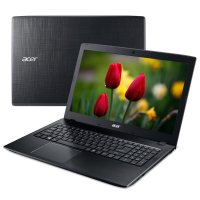 ACER Aspire E5-475G-7500U-4GB-1TB Steel Gray (i7-7500U/4GB/1TB/GT940MX-2GB/14'/Linux) New Best for D