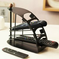 Remote Organizer Storage Holder Rak Tempat Remot Control As Seen On TV