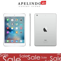 Apple iPad Mini 2 Wifi Celluler 16GB Semua Warna BNIB 1 Tahun