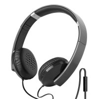 Edifier H750P Headphone with Mic - Black