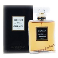 Chanel Coco EDP 100ml - Parfum Original